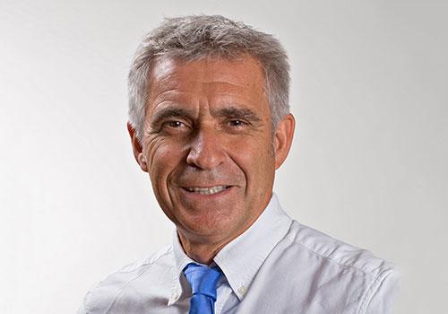 Bernard PESSO
