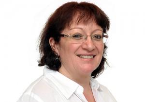 Christel GUIZANI - Assistante ETSCAF