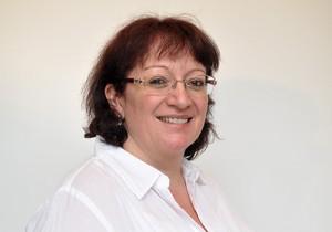 Christelle GUIZANI - Assistante