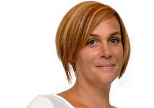 Delphine JUNG - Assistante ETSCAF