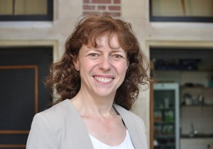 Elisabeth BALDACCHINO - Consultante sécurité