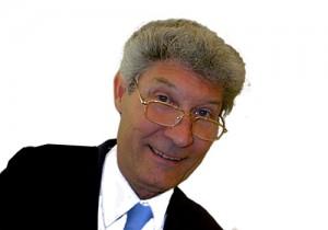 Jean Pierre MOUTON - Créateur du cabinet