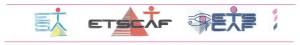 Genèse Logo ETSCAF