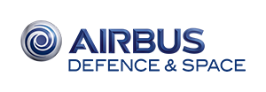 Logo Airbus Defence And Space - EADS Astrium