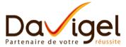 Logo Davigel
