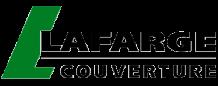 Logo Lafarge Couverture