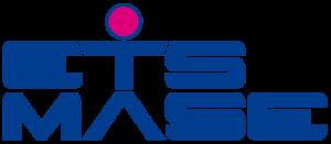 Logo ETS MASE
