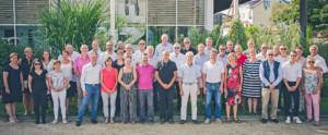 ETSCAF - Séminaire 2018 - groupe