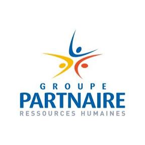 Logo Groupe Partnaire RH