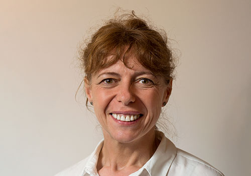 Elisabeth BALDACCHINO
