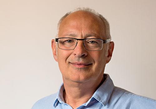 Gilles Rabergeau