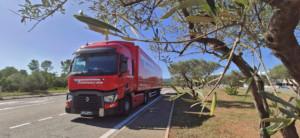 Transcan transport Nice PACA