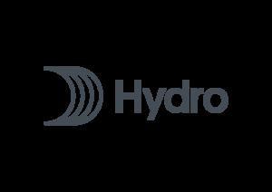 Logo de Norsk Hydro